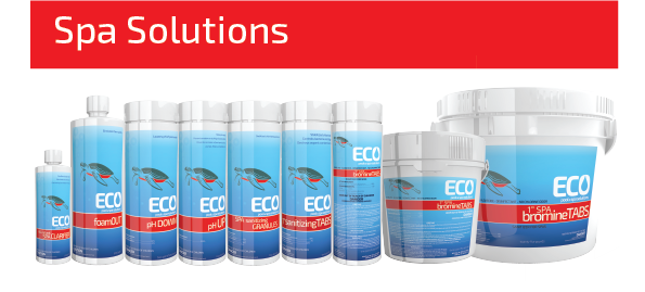 ECO Pool & Spa Solutions