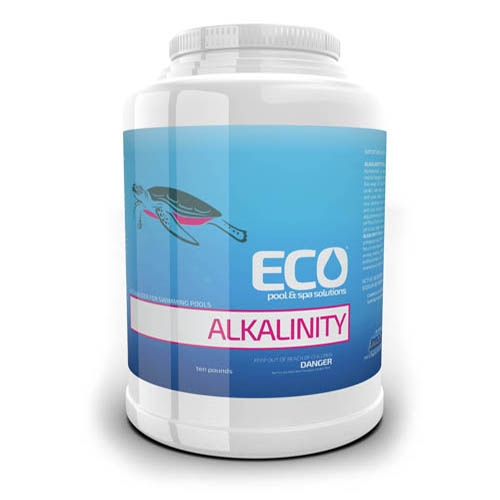 Alkalinity 10lb