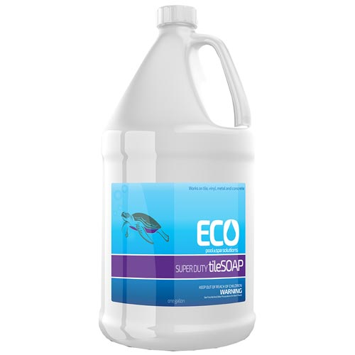 ECO Super Duty Tile Soap
